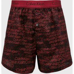 Calvin Klein Underwear - Bokserki. Szare bokserki męskie marki Calvin Klein Underwear, s, z bawełny. Za 119,90 zł.