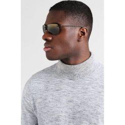 RayBan Okulary przeciwsłoneczne brown. Brązowe okulary przeciwsłoneczne damskie marki Ray-Ban. Za 699,00 zł.