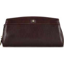 Torebka damska 39-4-516-3. Brązowe torebki klasyczne damskie marki Wittchen, w paski, małe. Za 879,00 zł.