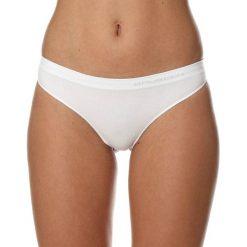 Stringi: Brubeck Stringi damskie Comfort Cotton białe r. M (TH00182A)
