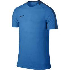 Nike Koszulka męska Dry SQD Top SS DN niebieska r. M (844376 435). Niebieskie koszulki sportowe męskie marki Nike, m. Za 74,50 zł.