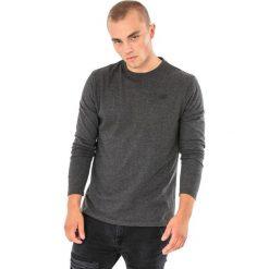 4f Koszulka męska H4Z17-TSML001 grafitowa r. M. Szare koszulki sportowe męskie 4f, m. Za 33,47 zł.
