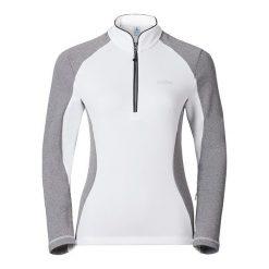 Odlo Bluza tech. Odlo Midlayer 1/2 zip PACT - 527081 - 527081/10163/XS. Szare bluzy męskie marki Odlo. Za 215,29 zł.