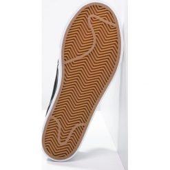 Nike SB ZOOM STEFAN JANOSKI Tenisówki i Trampki black/white. Czarne trampki męskie Nike SB, z materiału. Za 349,00 zł.
