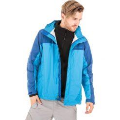 Kurtki sportowe męskie: Marmot Kurtka Precip Jacket granatowy r. XXL (41200-3650)