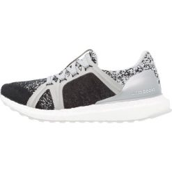Buty do biegania damskie: adidas by Stella McCartney ULTRA BOOST Obuwie do biegania treningowe silver metallic/light solid grey/core black