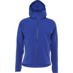 Adidas Performance Z.N.E. JACKET Kurtka do biegania mystik ink. Niebieskie kurtki do biegania męskie adidas Performance, m, z elastanu. Za 499,00 zł.