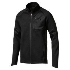 Bluzy męskie: BLUZA PUMA EVOSTRIPE 594918 01