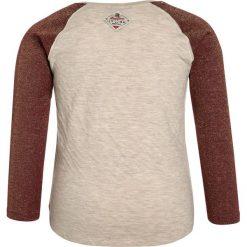 Scotch R'Belle GLITTER Bluzka z długim rękawem bordeaux. Czerwone bluzki dziewczęce bawełniane marki Scotch R'Belle, z długim rękawem. W wyprzedaży za 125,30 zł.