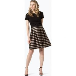 Sukienki hiszpanki: Esprit Collection - Damska sukienka wieczorowa, czarny