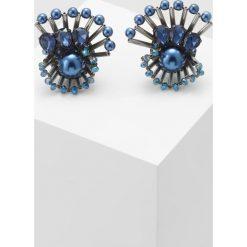 Kolczyki damskie: MAX&Co. ADA EARRINGS Kolczyki china blue