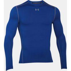 Under Armour Koszulka męska UA CG Armour Crew niebieska r. XL (1265650-401). Niebieskie koszulki sportowe męskie Under Armour, m. Za 179,70 zł.