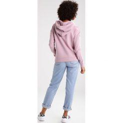 Bluzy rozpinane damskie: Vero Moda VMASHA  Bluza z kapturem sea fog