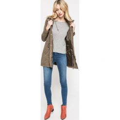 Swetry oversize damskie: Jacqueline de Yong - Sweter