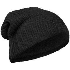 Czapki męskie: Buff Czapka Knitted  Polar Drip Black czarna (BH110981.999.10.00)