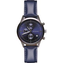 0b553f8eb85ac Niebieskie zegarki męskie - Promocja. Nawet -50%! - Kolekcja wiosna ...