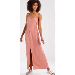 Długie sukienki: Minimum MARJA  Długa sukienka ash rose