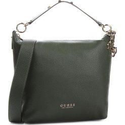 Torebka GUESS - HWVG70 97020  FOR. Zielone torebki klasyczne damskie marki Guess, z aplikacjami, ze skóry. Za 629,00 zł.