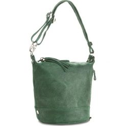 Plecaki damskie: Plecak VERSO – 3573A00UA  Zielony