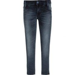 Levi's® SUPER SKINNY Jeans Skinny Fit denim. Niebieskie jeansy dziewczęce Levi's®, z bawełny. Za 219,00 zł.