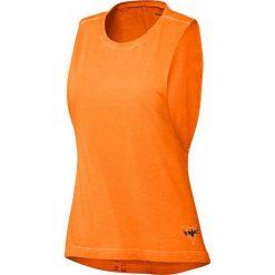 Bluzki damskie: Reebok Koszulka damska CrossFit Muscle Tank W pomarańczowa r. L (B45243)