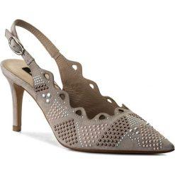 Rzymianki damskie: Sandały ZINDA - 3464 Cera