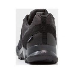 Adidas Performance TERREX AX2 CP Obuwie hikingowe black. Czarne buty sportowe męskie adidas Performance, z materiału, outdoorowe. Za 399,00 zł.