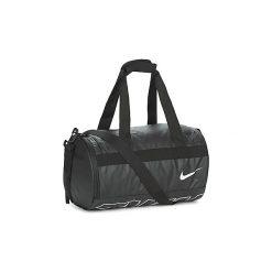 Torby sportowe Nike  MINI DUFFLE. Czarne torby podróżne Nike. Za 109,70 zł.
