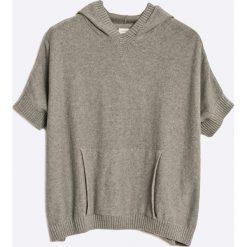 Name it - Sweter dziecięcy 122-164 cm. Białe swetry dziewczęce marki Reserved, l. W wyprzedaży za 59,90 zł.