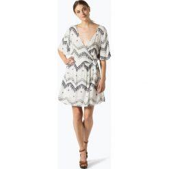 Sukienki: Vila - Sukienka damska – Vimarula, czarny
