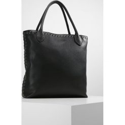 Torebki klasyczne damskie: Replay SET Torba na zakupy black