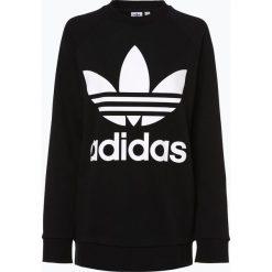 Adidas Originals - Damska bluza nierozpinana, czarny. Czarne bluzy rozpinane damskie adidas Originals, s. Za 349,95 zł.
