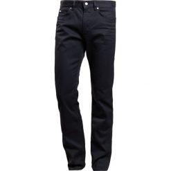 Jeansy męskie regular: BOSS ATHLEISURE DELAWARE Jeansy Straight Leg black