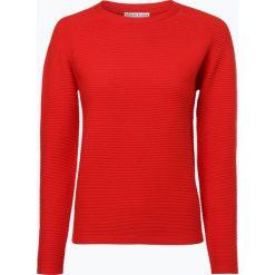 Marie Lund - Sweter damski, czerwony. Czerwone swetry klasyczne damskie Marie Lund, xxl. Za 79,95 zł.