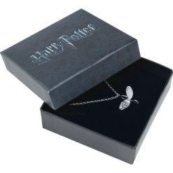 Naszyjniki damskie: Harry Potter Flying Key With A Broken Wing Naszyjnik srebrny