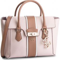 Torebka GUESS - HWSG71 71060 MCA CAMEO MULTI. Niebieskie torebki klasyczne damskie marki Guess, z materiału. Za 649,00 zł.