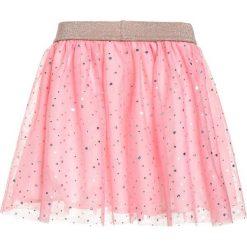 Billieblush Spódnica mini fuchsia. Pomarańczowe minispódniczki Billieblush, z materiału. Za 219,00 zł.