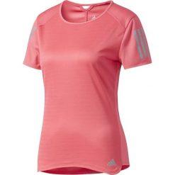 Adidas Koszulka RS SS Tee różowa r. L. Czerwone topy sportowe damskie Adidas, l. Za 117,87 zł.