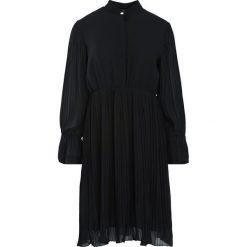 Czarna Sukienka Acquiescence. Czarne sukienki hiszpanki Born2be, s, midi. Za 109,99 zł.