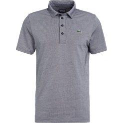 Lacoste Sport Koszulka polo marine/blanc. Niebieskie koszulki polo Lacoste Sport, m, z bawełny. Za 359,00 zł.
