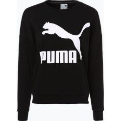 Puma - Damska bluza nierozpinana, czarny. Czarne bluzy rozpinane damskie Puma, s. Za 219,95 zł.
