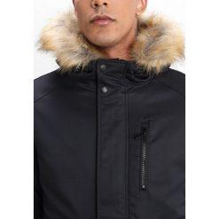 Burton Menswear London CROP  Kurtka zimowa navy. Niebieskie kurtki męskie zimowe marki Burton Menswear London, m, z materiału. Za 419,00 zł.