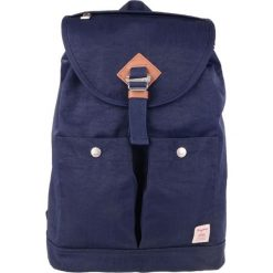 Doughnut - Plecak Montana Navy. Niebieskie plecaki męskie Doughnut, z materiału. Za 299,90 zł.