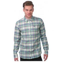 Pepe Jeans Koszula Męska Keen Xl Zielony. Zielone koszule męskie jeansowe marki Pepe Jeans, m. W wyprzedaży za 202,00 zł.
