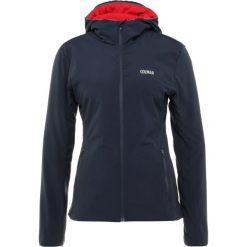 Colmar FIT Kurtka Softshell blue black/pink red. Szare kurtki damskie softshell Colmar, z materiału. W wyprzedaży za 440,30 zł.