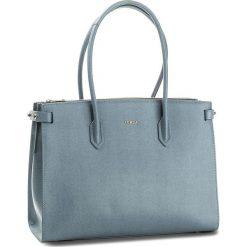 Torebka FURLA - Pin 948714 B BLS0 B30 Dolomia. Niebieskie torebki klasyczne damskie Furla, ze skóry. W wyprzedaży za 1099,00 zł.