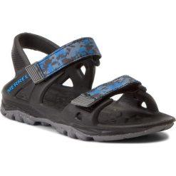 Sandały chłopięce: Sandały MERRELL – Hydro Drift MC56899 Bl/Nav