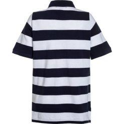 Polo Ralph Lauren Koszulka polo newport navy/multicolor. Niebieskie t-shirty chłopięce Polo Ralph Lauren, z bawełny. Za 189,00 zł.