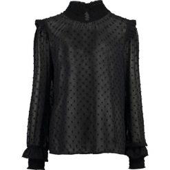 Bluzki asymetryczne: YAS YASTRIXA  Bluzka black