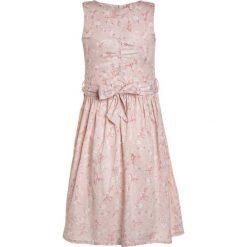 Sukienki dziewczęce letnie: Wheat KIDS DRESS ODA Sukienka letnia powder